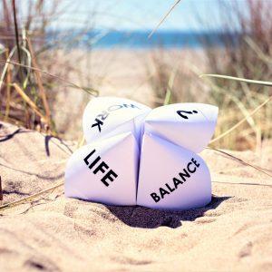 Balancing Life Mind Spirit Health